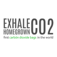 Exhale CO2
